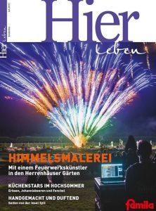 Cover HierLeben Famila Jl2017